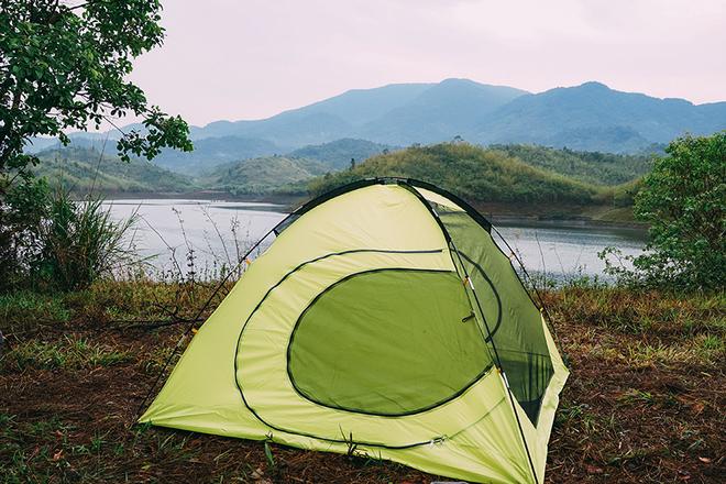 Hồ Tà Đùng - điểm hẹn mới cho người mê du lịch bụi