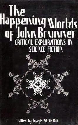 Image result for the happening worlds of john brunner