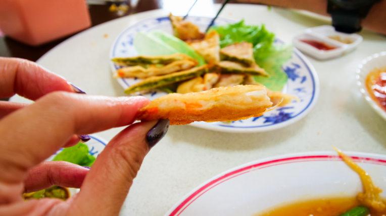 清峰小吃部-19 - 飛炫葡萄媽