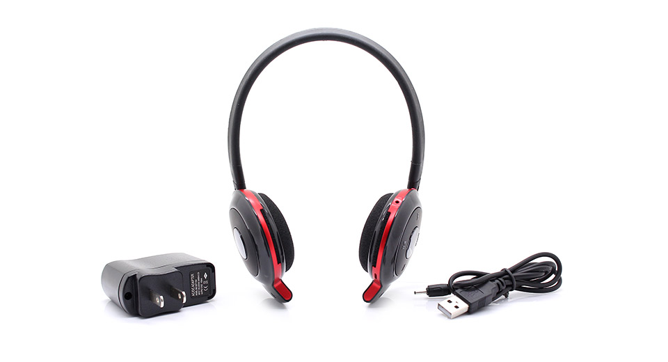 BH-503 Bluetooth Stereo Handsfree Headset on FastTech