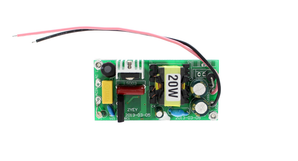 With High Power Led Driver For Car Electronics Forum Circuits