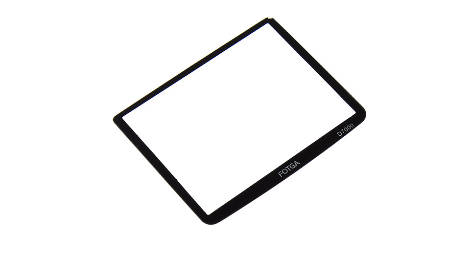 $4.66 FOTGA Clear Glass LCD Screen Protector for Nikon