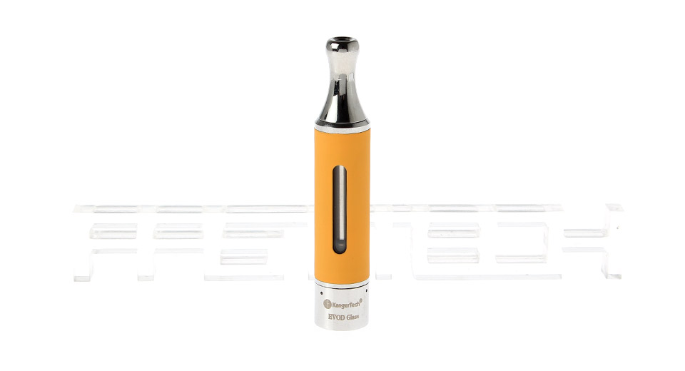 Authentic eVod Glass BDC Clearomizer