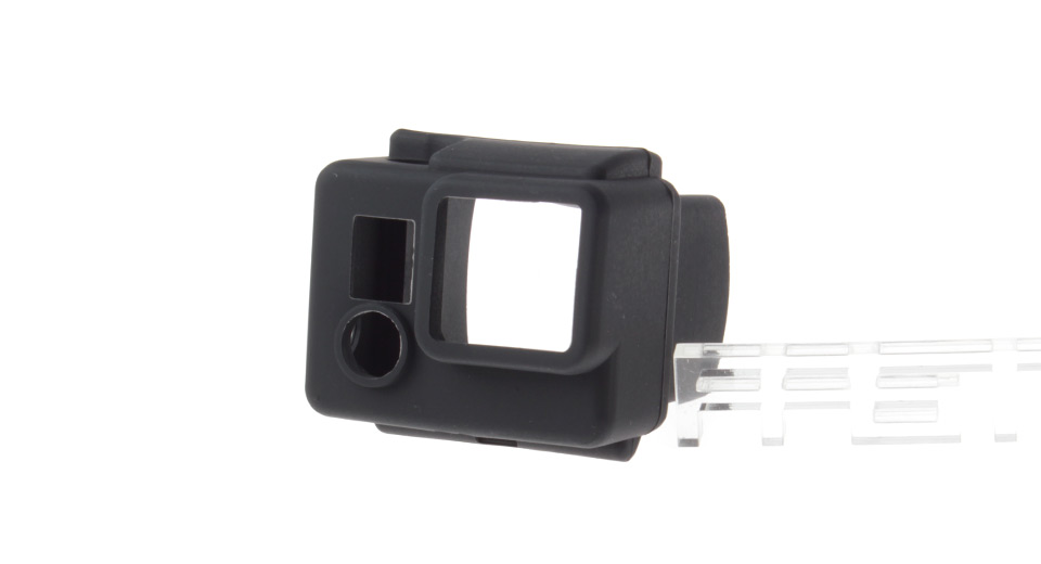 GP98 Protective Silicone Case for GoPro HERO3+
