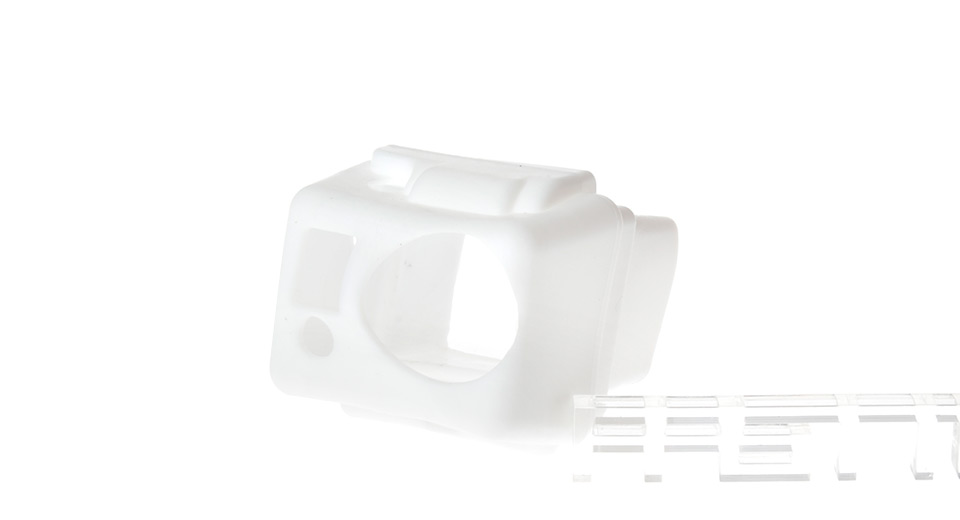 GP40 Protective Silicone Case for GoPro HERO2