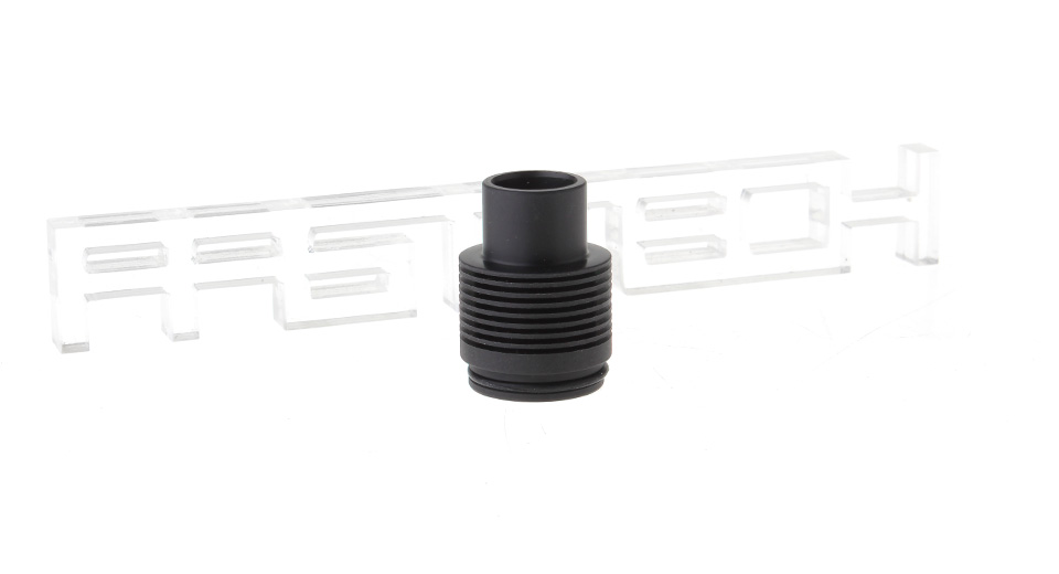 2-in-1 Drip Tip + Top Cap Combo for 20mm Tobh Atty V2 RDA Atomizers