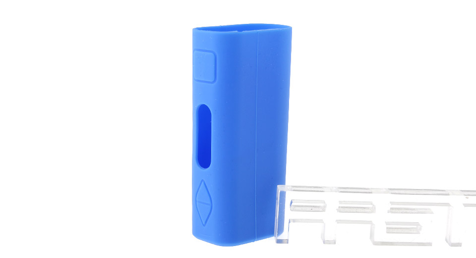 Protective Silicone Sleeve for Eleaf iStick 20W/30W VV/VW Mod