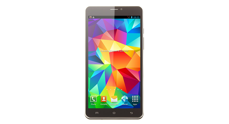 HSD-7027 (K3000) 7 IPS Dual-Core 1.0GHz Android 4.4.2 Kitkat 3G Phablet