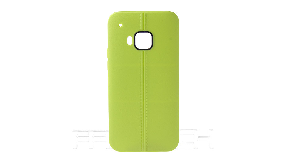 Protective TPU Back Case for HTC One M9
