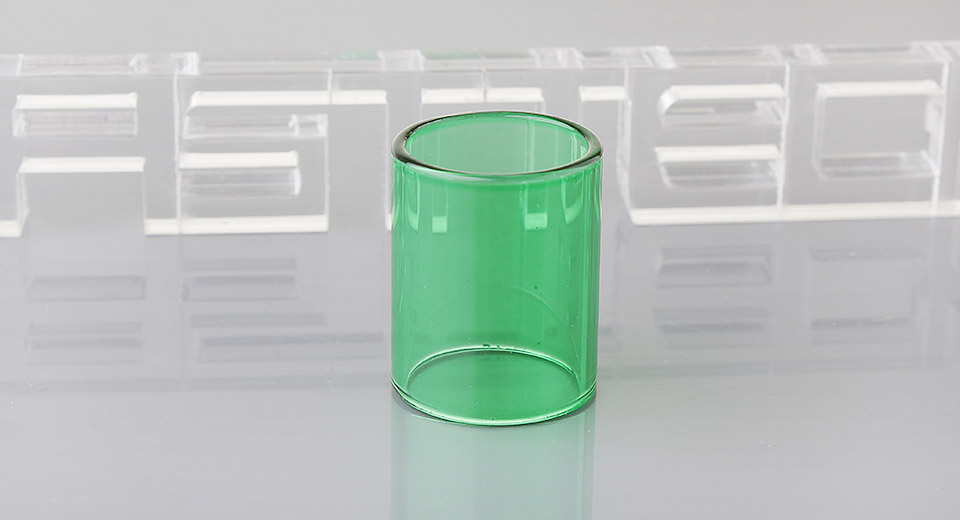 Replacement Glass Tank for Eleaf Lemo 2 RTA Atomizer