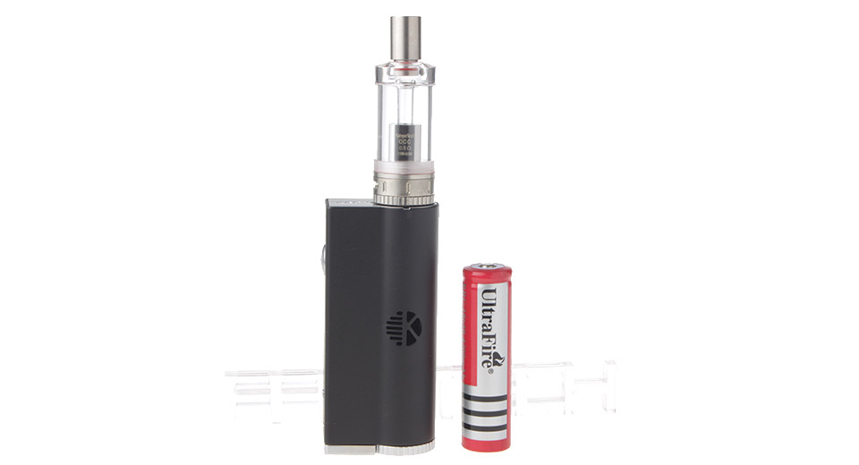 K-Box Styled 8-40W VW APV Box Mod w/SUBTANK Mini Styled OCC Clearomizer