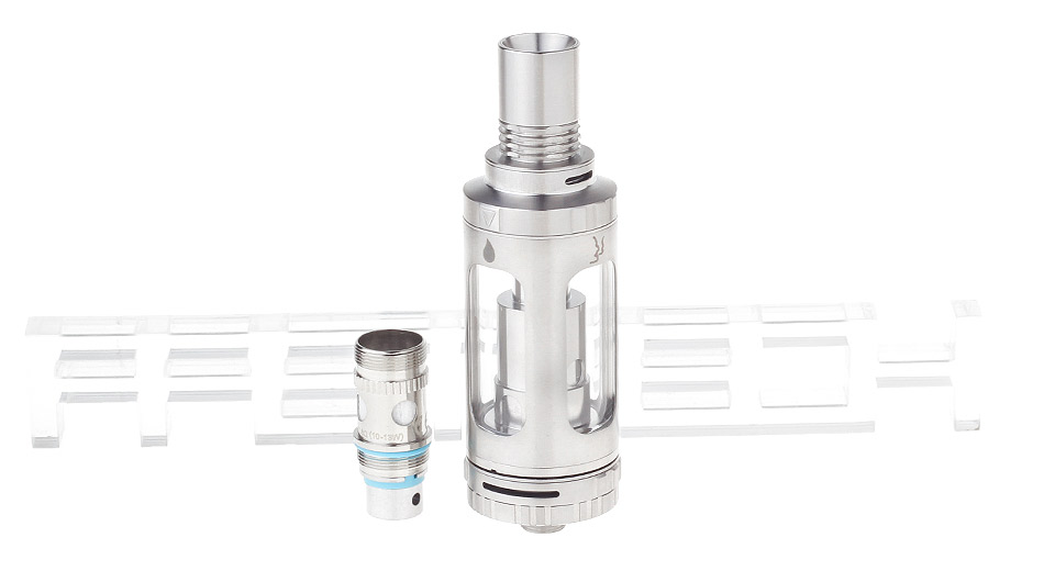 Authentic Aspire Triton Sub Ohm Tank Clearomizer