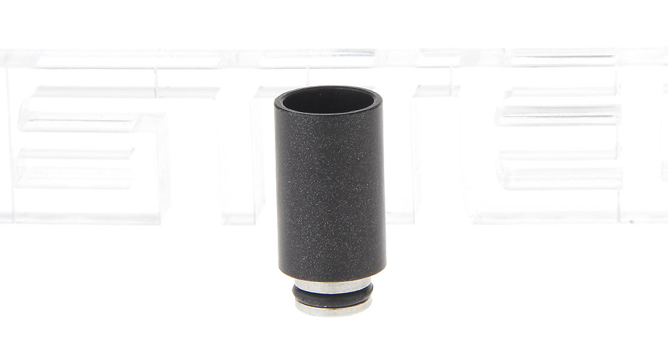 Stainless Steel 510 Drip Tip