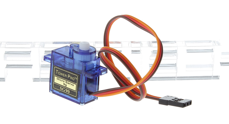 Howren SG90 Analog Torque Servo for R/C Helicopter