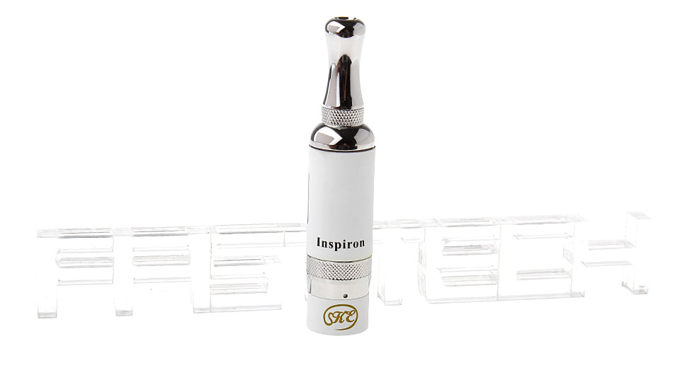 Sikary Inspiron Bottom Dual Coil BDC Clearomizer
