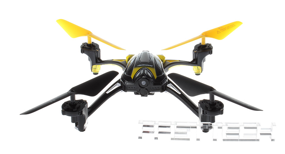 Lishitoys L6052W 4CH 2.4GHz Remote Control R/C Quadcopter w/ 0.3MP Camera