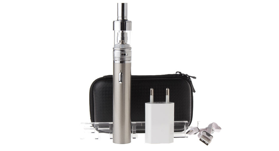 TVR30 2200mAh Rechargeable E-Cigarette Starter Kit