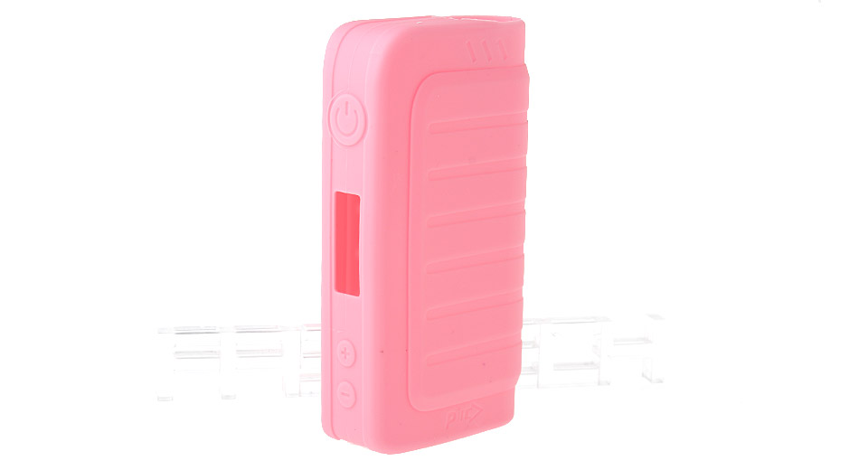 Protective Silicone Case for Pioneer4You iPV4/4S VW TC APV Box Mod