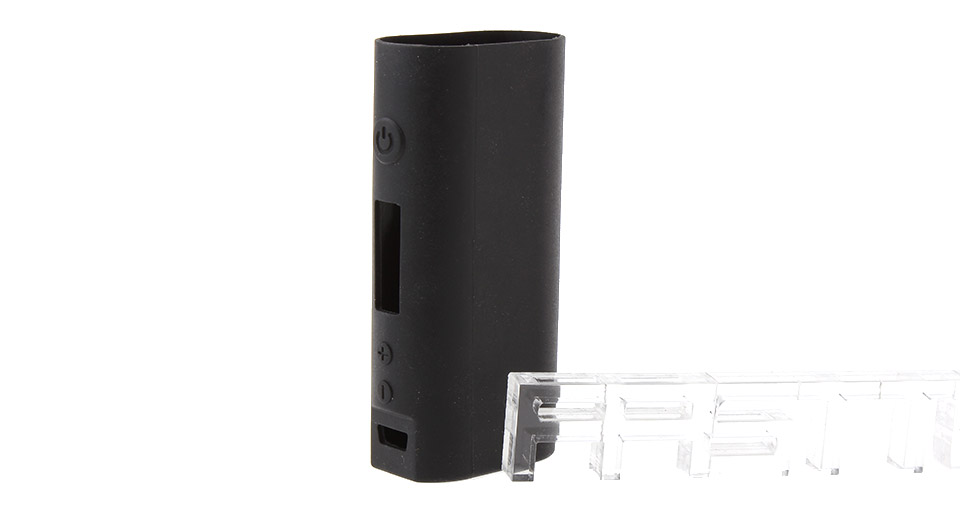 Protective Silicone Sleeve Case for KBOX Mini VW APV Box Mod