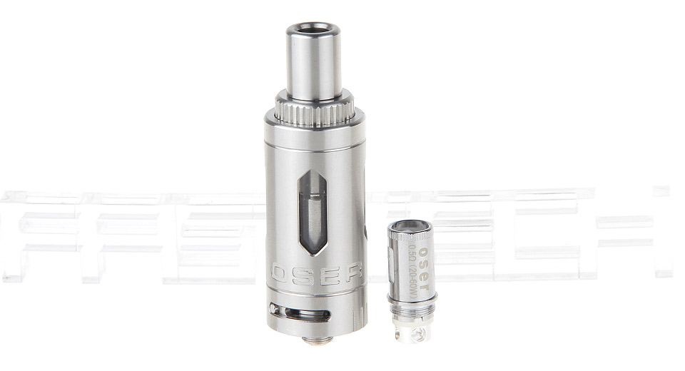 Oser Top Filling Sub Ohm Tank Clearomizer