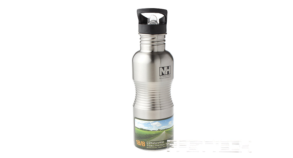 Naturehike-NH Large Mouth Opening Stainless Steel Water Bottle
