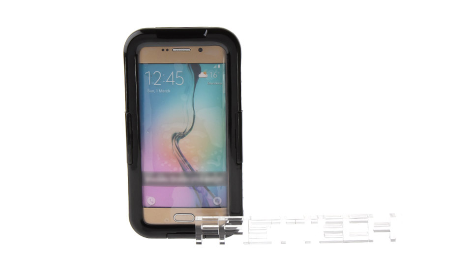 6m Waterproof Full-Body Case for Samsung Galaxy S6 / S6 Edge