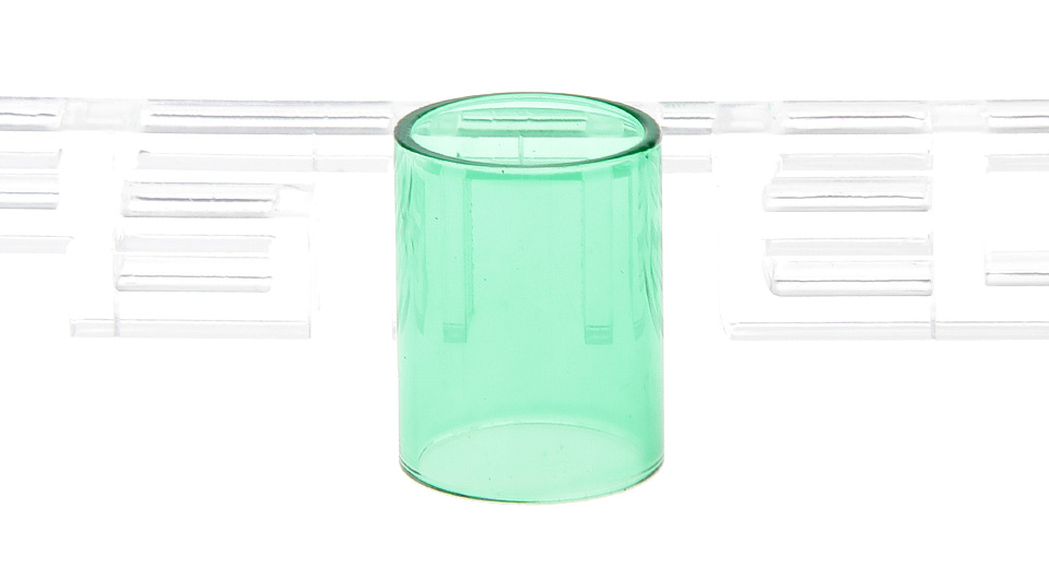 Replacement Glass Tank Section for Zephyrus Clearomizer