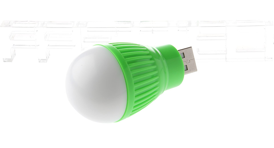 Portable USB LED Light Bulb for Travelling Outdoor Activities
