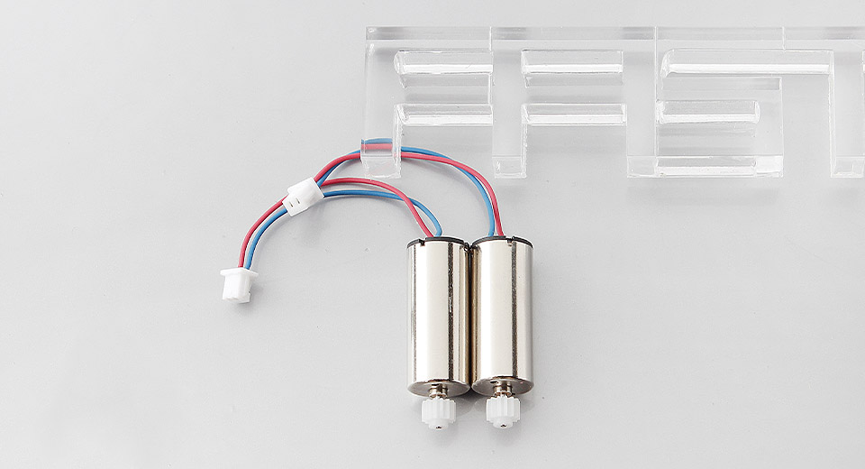Replacement CW Motor for MJX X400 R/C Quadcopter (2-Pack)