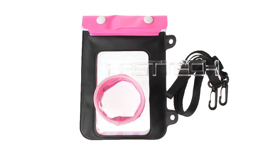 Universal PVC Waterproof Bag Case for Camera