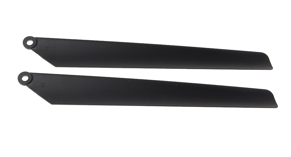 Replacement Main Blades for MJX F45 / F645 R/C Helicopter (2-Pack)