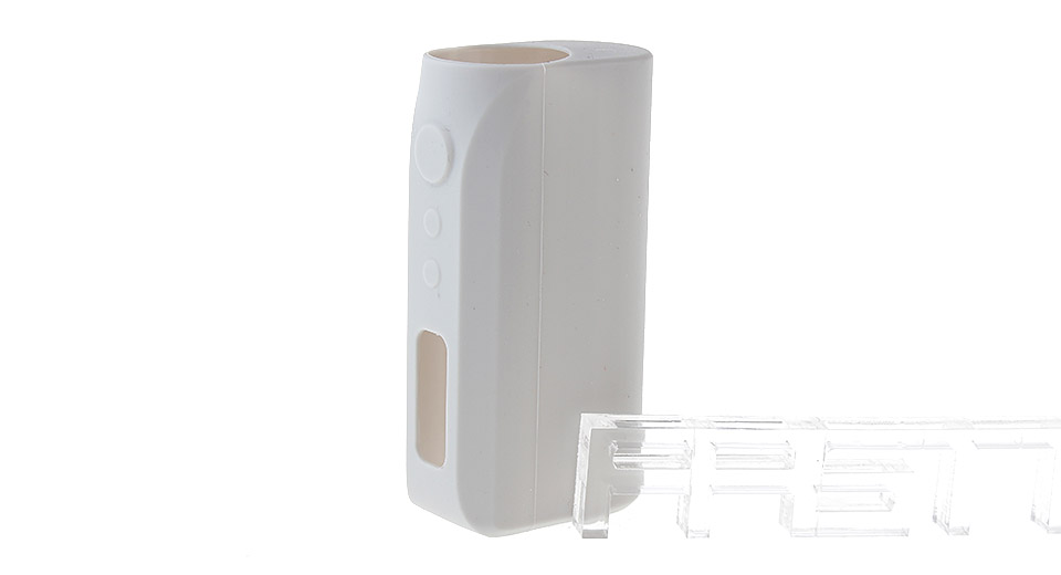 Protective Silicone Sleeve Case for Pioneer4You iPV D2 VW TC Mod