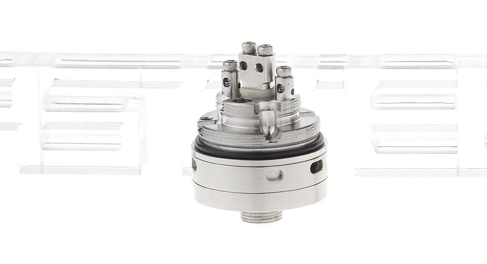 Replacement Base for Silverplay RTA Atomizer