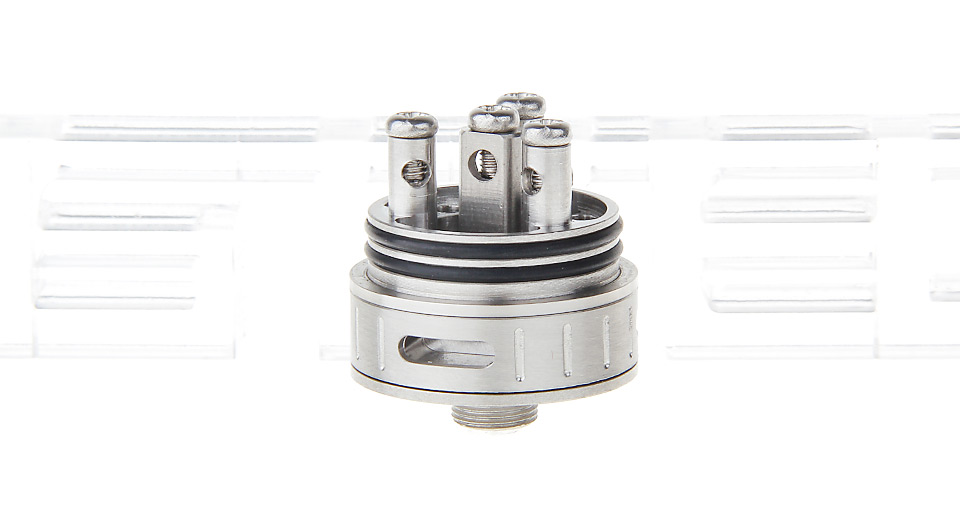 Replacement Base for Fishbone V2 RDA Atomizer