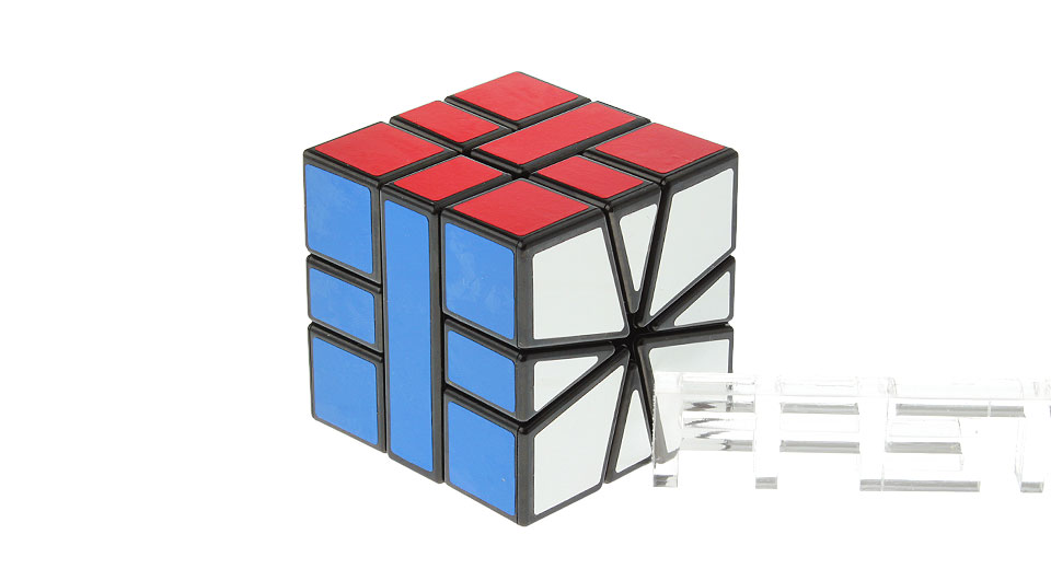 ShengShou Square One 3x3x3 Puzzle Speed Cube