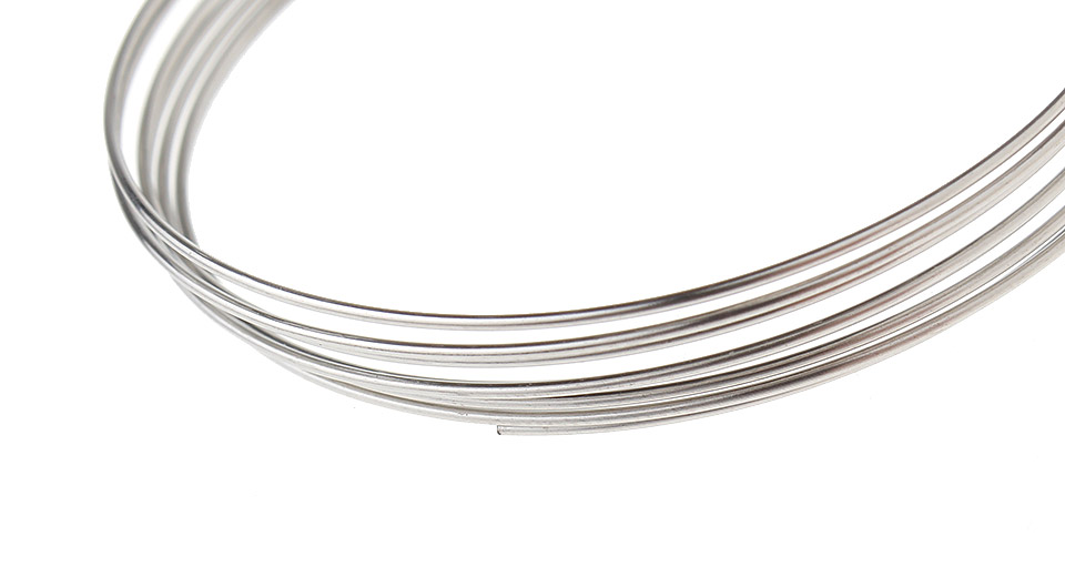 $5.87 (Free Shipping) HOWING Titanium Alloy Heating Wire