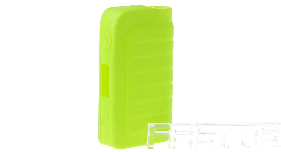protective silicone case for