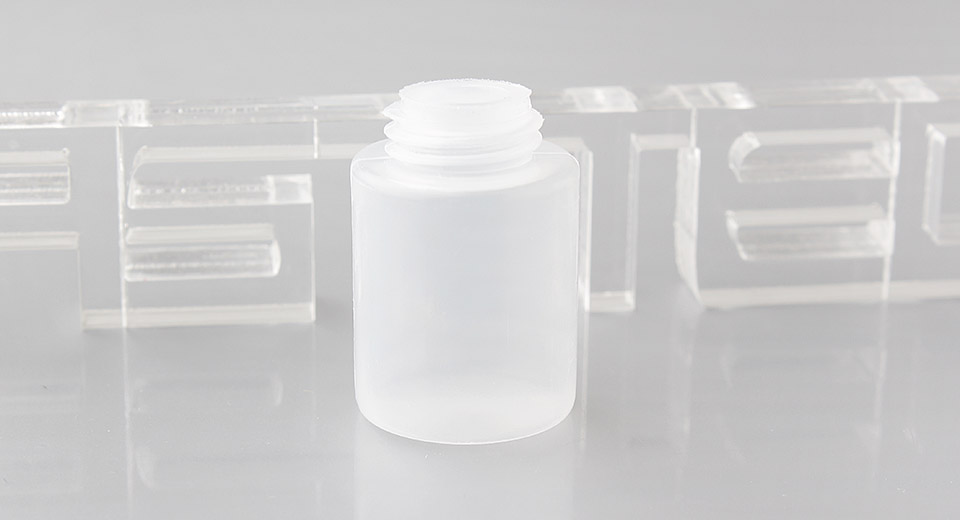 Replacement Empty Dropper Bottle for Fountain V2 RTA Atomizer