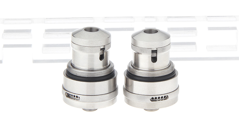 Replacement Base + Chimney for Taifun GT-T V2 (2-Pack)
