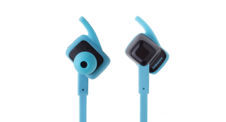 Authentic Jabees BeatING Bluetooth V4.1 Sports Headset