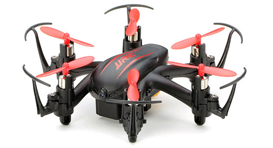 Authentic JJRC H20C 2.4GHz R/C Hexrcopter (2MP Camera)