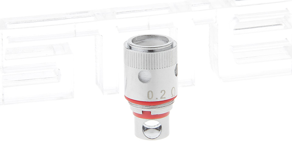 Replacement Coil Head for Uwell Crown Clearomizer