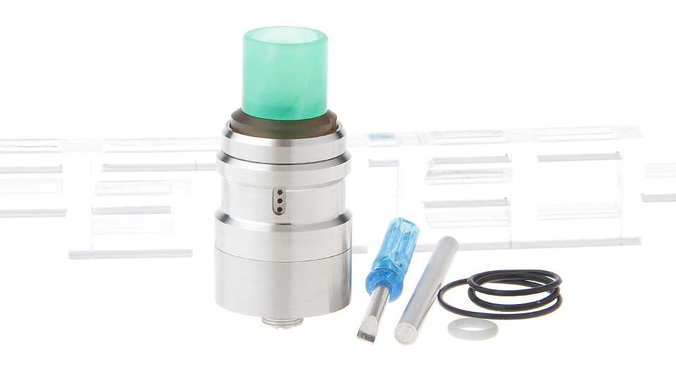 *SALE* Le Zephyr Styled RDA Rebuildable Dripping Atomizer