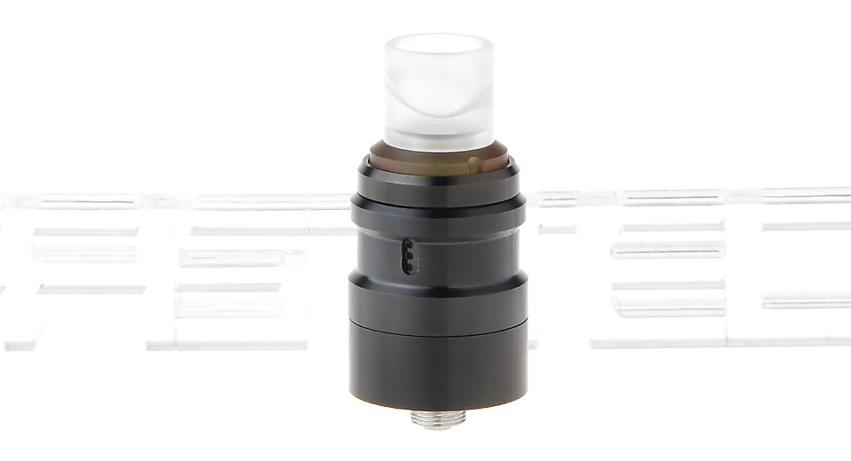 Le Zephyr Styled RDA Rebuildable Dripping Atomizer