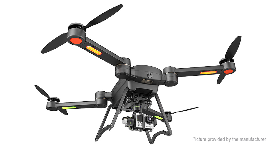 $718.95 GDU Byrd ADVANCED 1.0 Drone (GoPro Gimbal