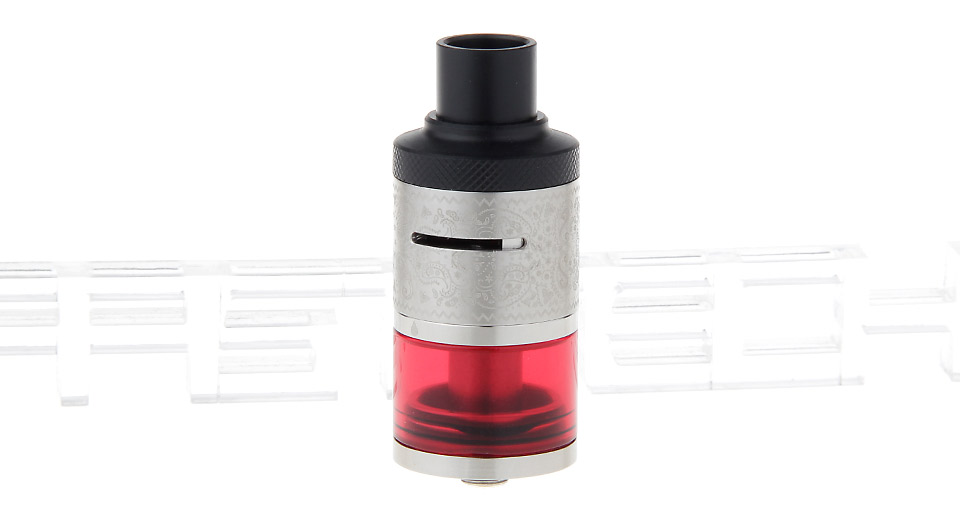 Limitless Plus Styled RDTA Rebuildable Dripping Tank Atomizer