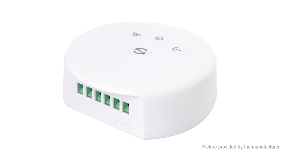 Wifi Smart RGBW Controller for LED Strip Light