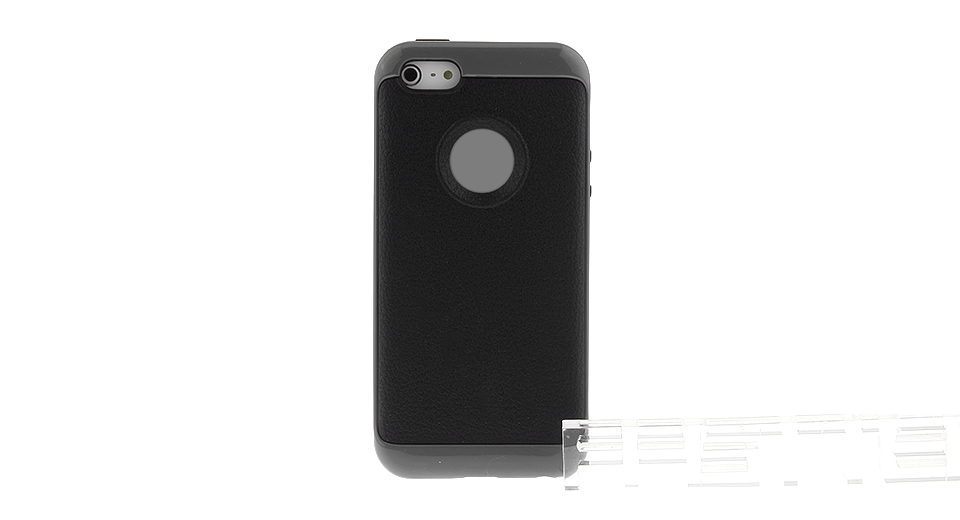 TPU + PC Protective Armor Case Cover for iPhone SE/5s/5c/5