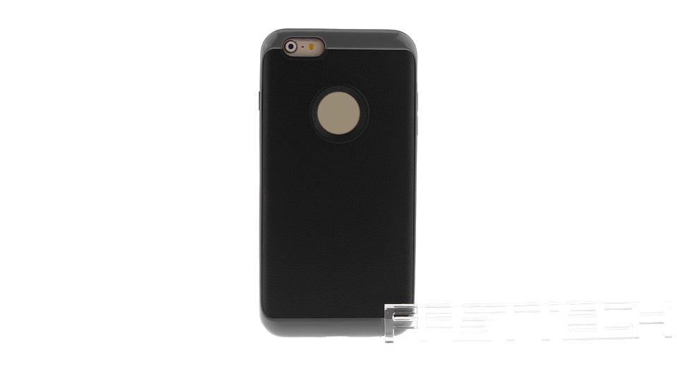 TPU + PC Protective Armor Case Cover for iPhone 6 Plus/6s Plus