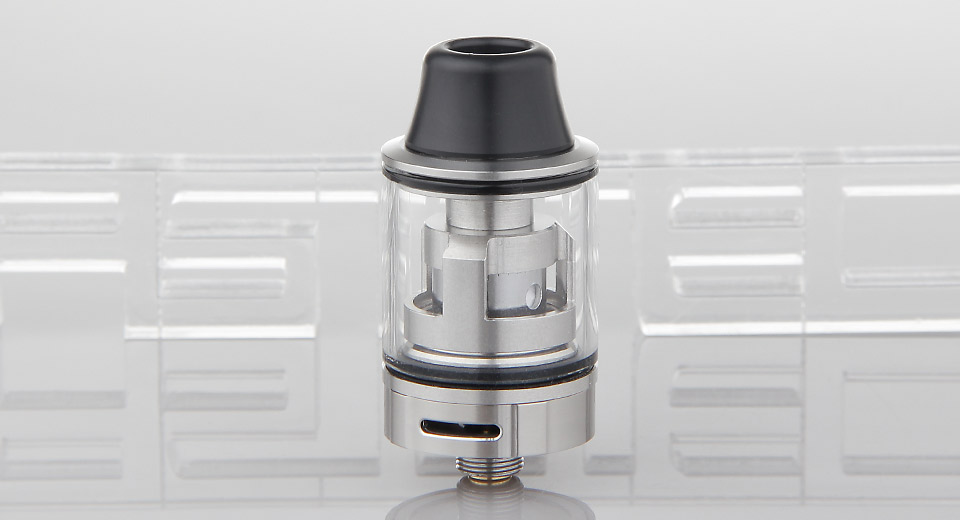 Moonshot V3 Styled RDTA Rebuildable Dripping Tank Atomizer